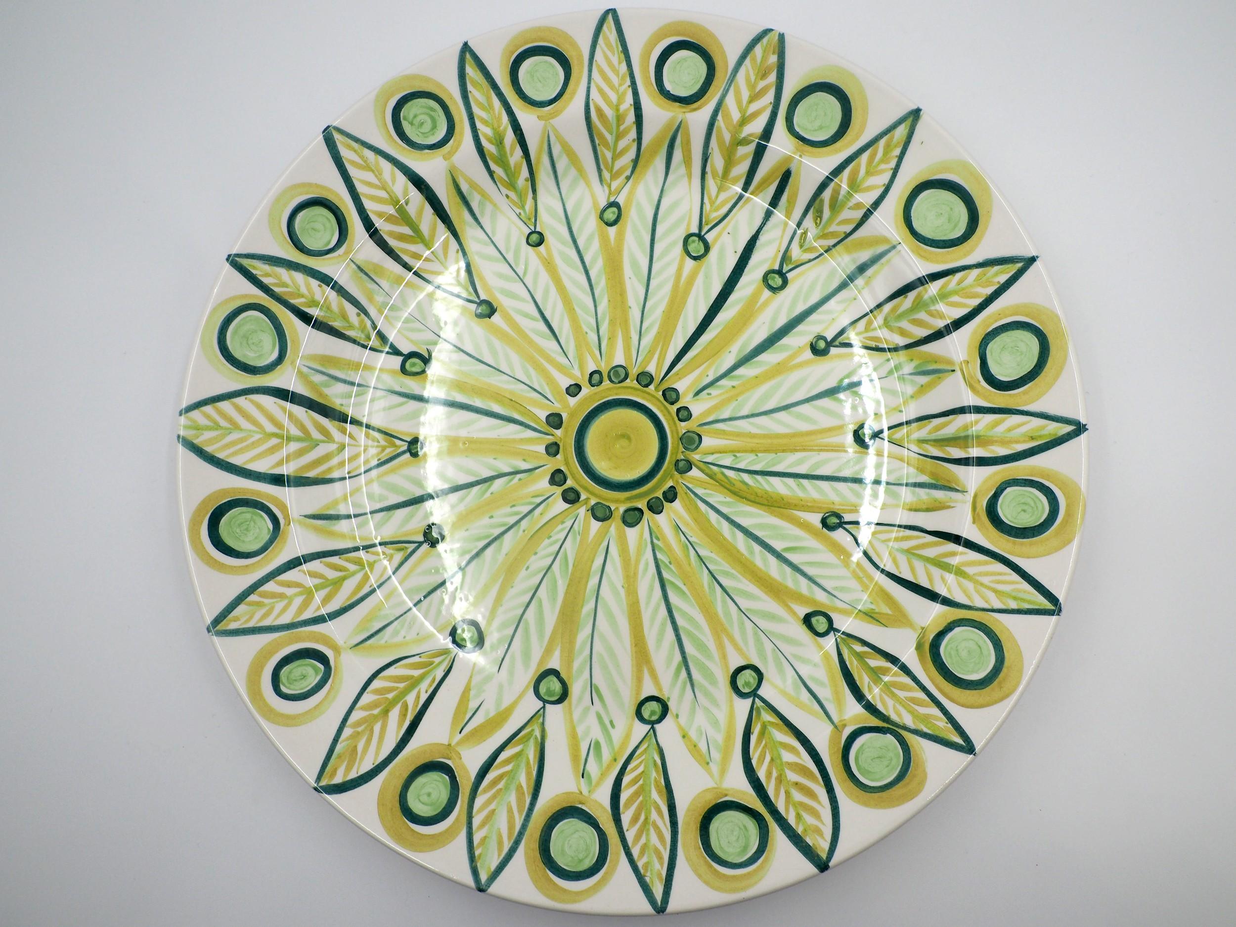 AM - Dreamcatcher Platter