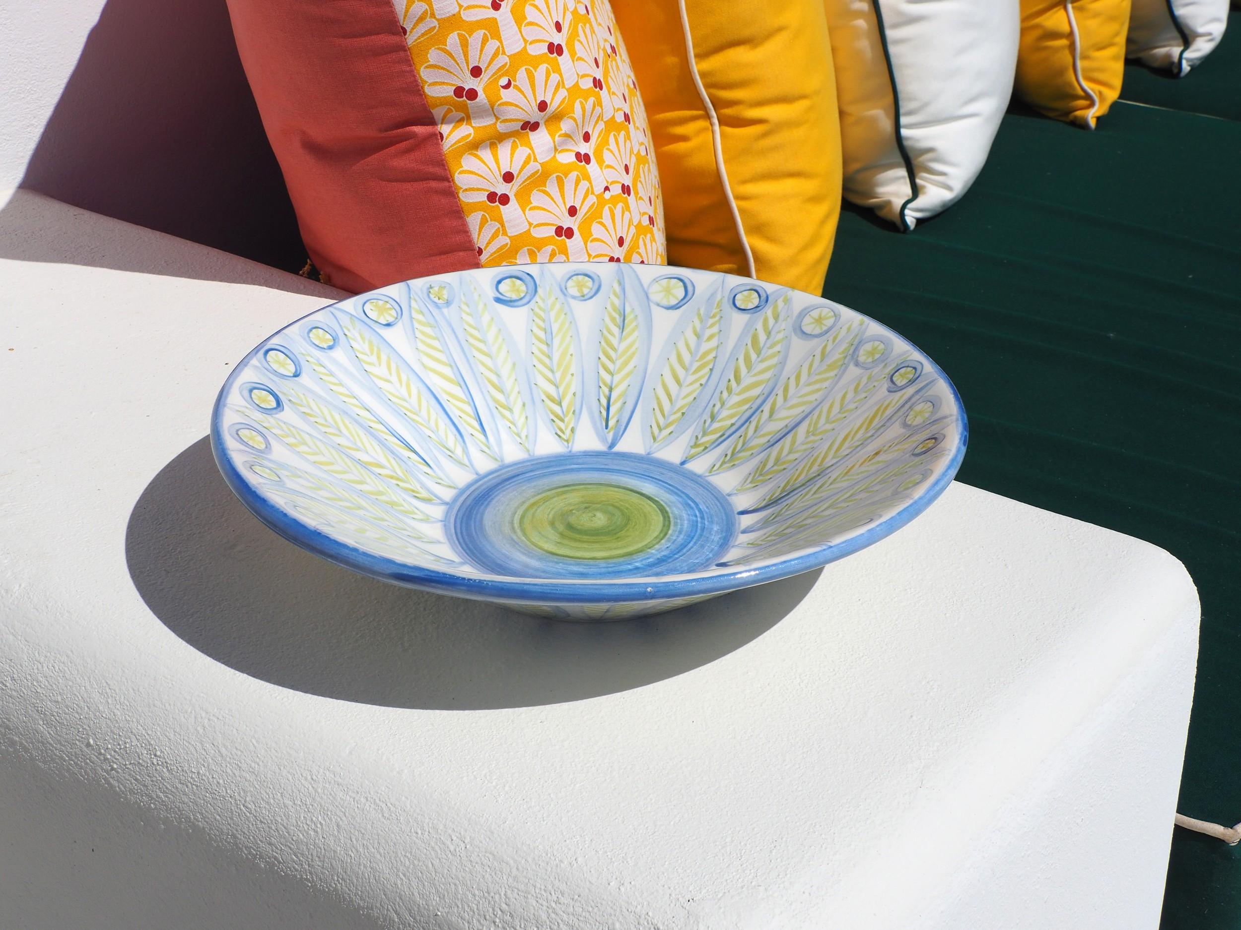 AM - Dreamcatcher Serving Bowl