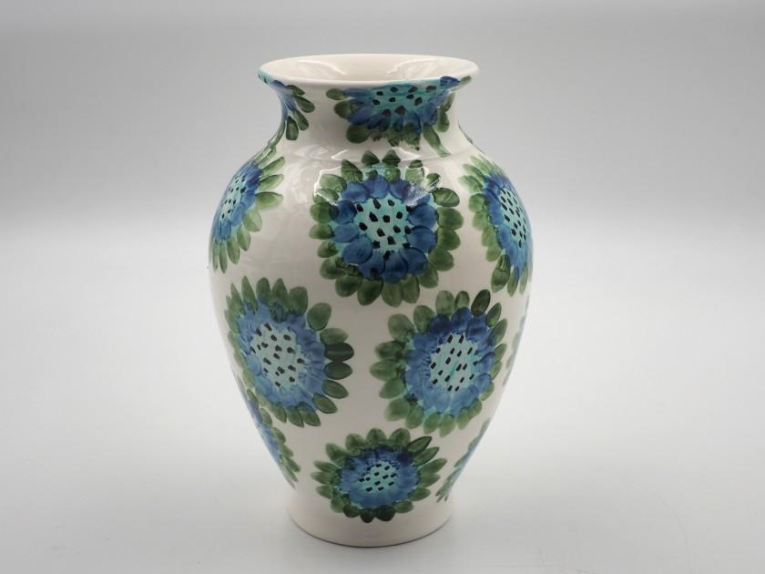 AM - Hydrangeas Vase