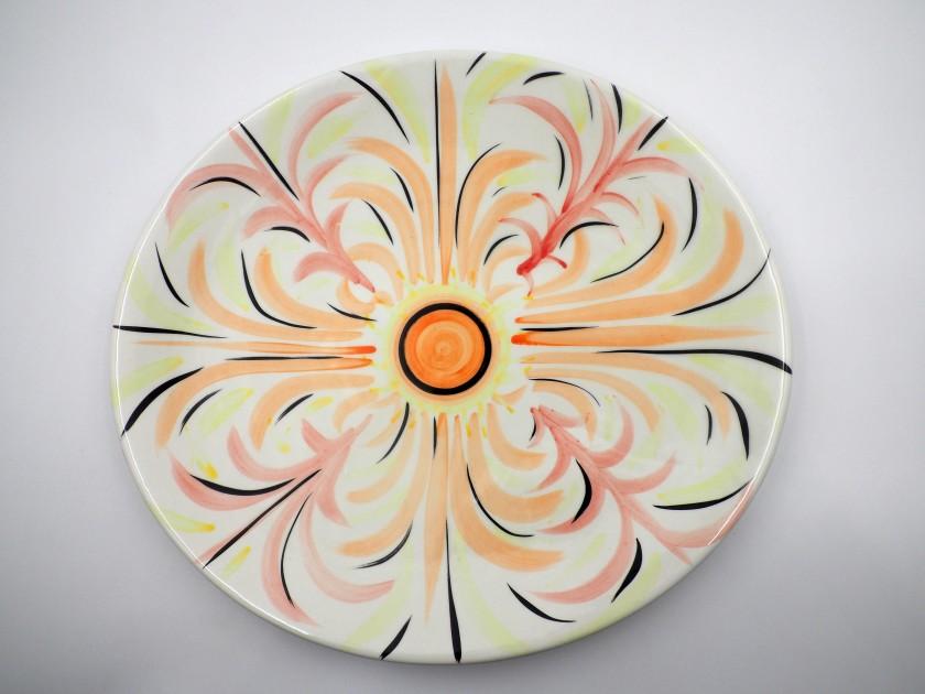 AM - Palms Platter