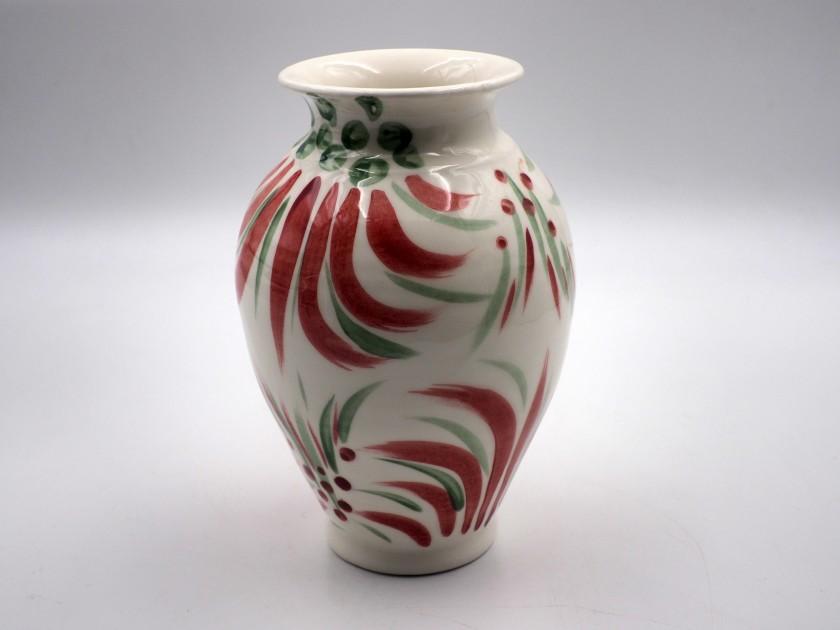 AM - Palms Vase