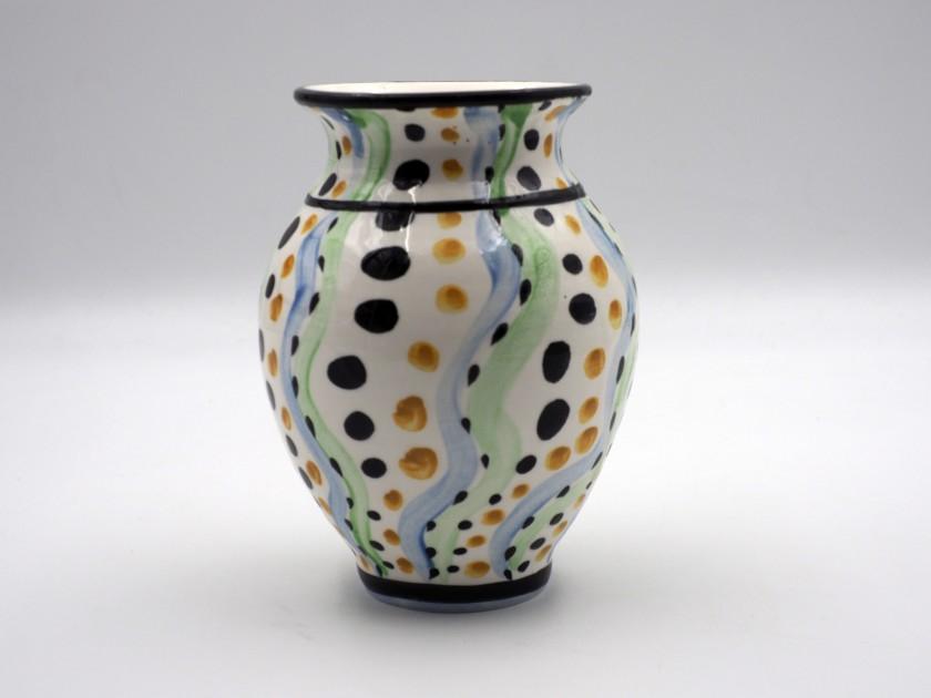 AM - Swirl Vase