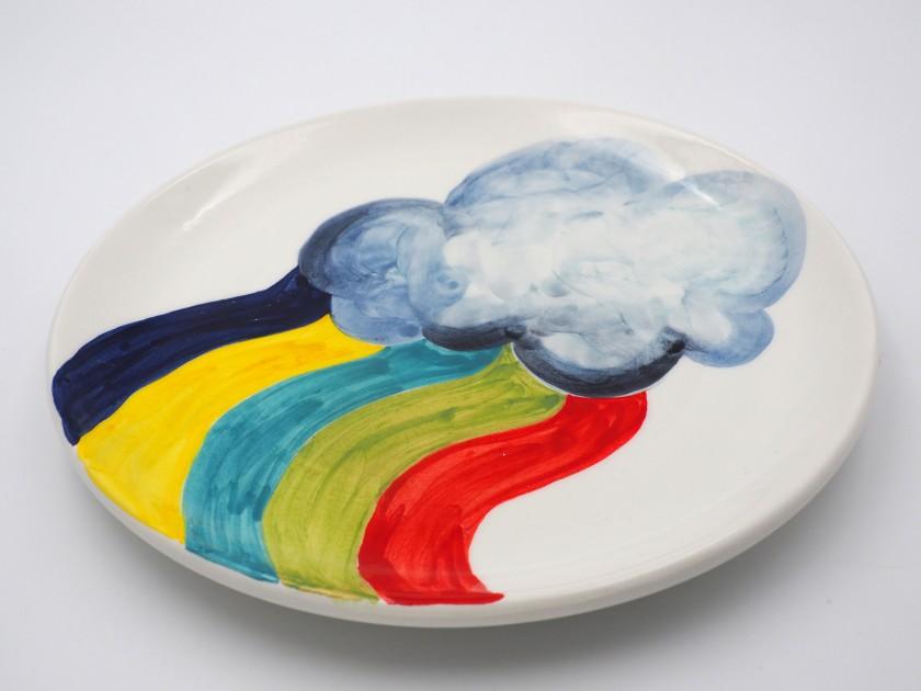 AM - Super Plates (Set of 5)