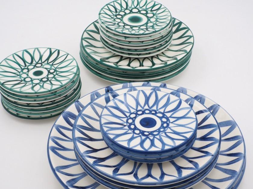 AM - Ifi Salad Plate