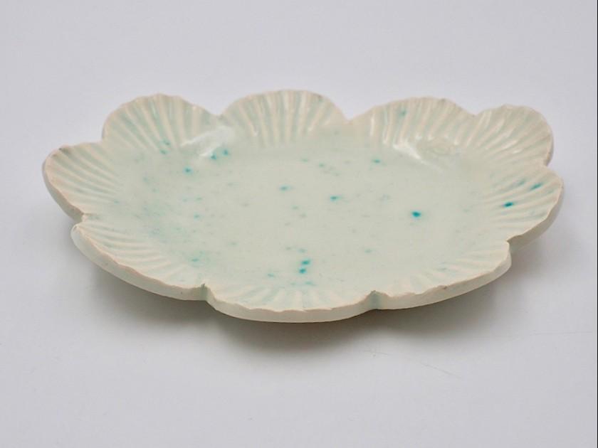 AM - Shell Soap Dish