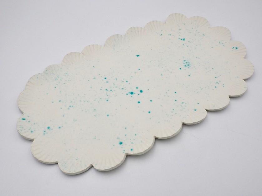 AM - Large Shell Platter