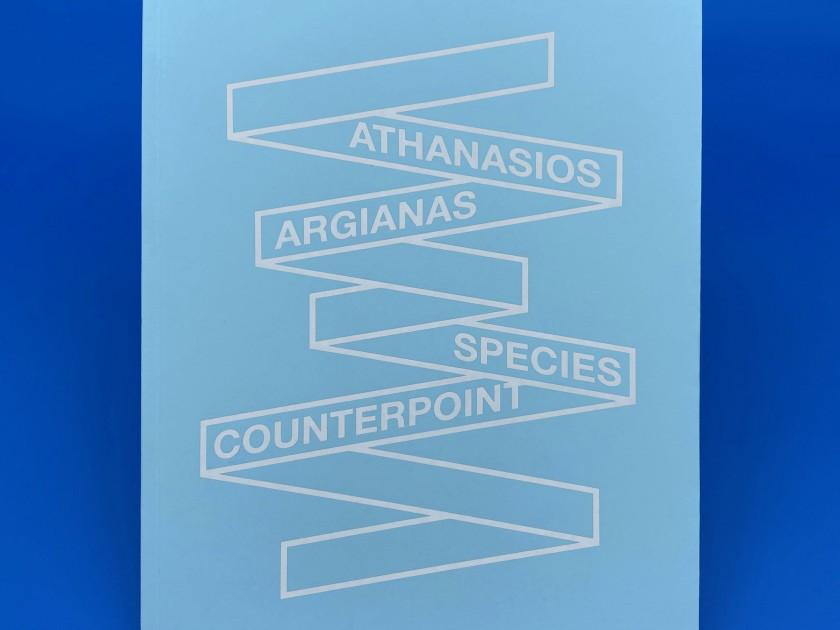 ARCH - Athanasios Argianas, Species Counterpoint